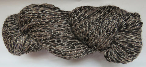2 ply - Super Fine Alpaca - NATURAL - Z