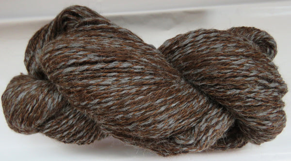 2 ply - Super Fine Alpaca - NATURAL - A