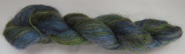 Brushed Kid Mohair/Silk