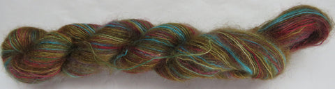 Brushed Kid Mohair/Silk - Cezanne 17-14