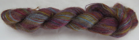 Brushed Kid Mohair/Silk - Brew #3