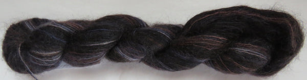 Brushed Kid Mohair/Silk - Mineral 16-5