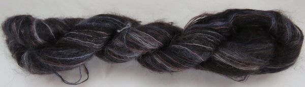 Brushed Kid Mohair/Silk - Mineral 16-4