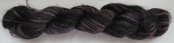 Brushed Kid Mohair/Silk - Mineral 16-2