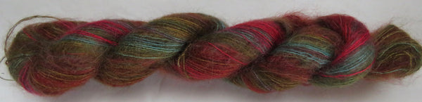 Brushed Kid Mohair/Silk - Cezanne #3