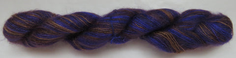 Brushed Kid Mohair/Silk - Iris 16-1
