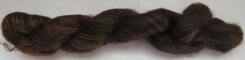 Brushed Kid Mohair/Silk - Earth