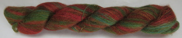 Brushed Kid Mohair/Silk - Cezanne 13