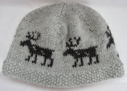 Pattern  1011A - Norwegian Reindeer Hat