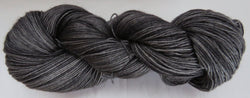 Yak/Silk/Merino - Fingering Weight - Silver 18-1