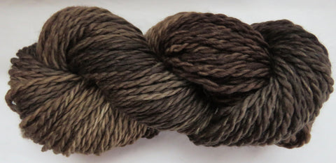SW Merino - BULKY - Cool Brown (19A)