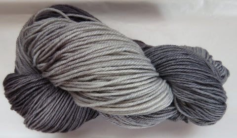 SW Merino - Fine Sport - Shades of Grey