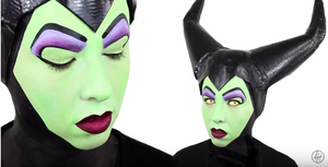 Walt Disney Maleficent