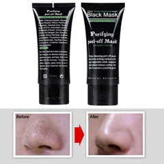 Deep Cleansing Blackhead Remover Peel Off Mask