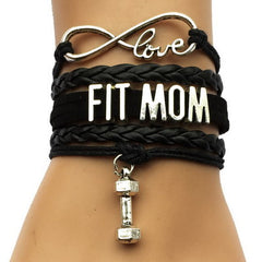 Fit/ Fit Mom/Fitness/Girls who Fitness