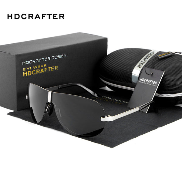 Hot Selling Polarized Sunglasses for Men