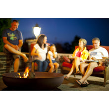 "OHIO FLAME 42"" Patriot Fire Pit"