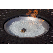 FIRE SENSE Crystal Clear Reflective Fire Glass - Fireplace Features