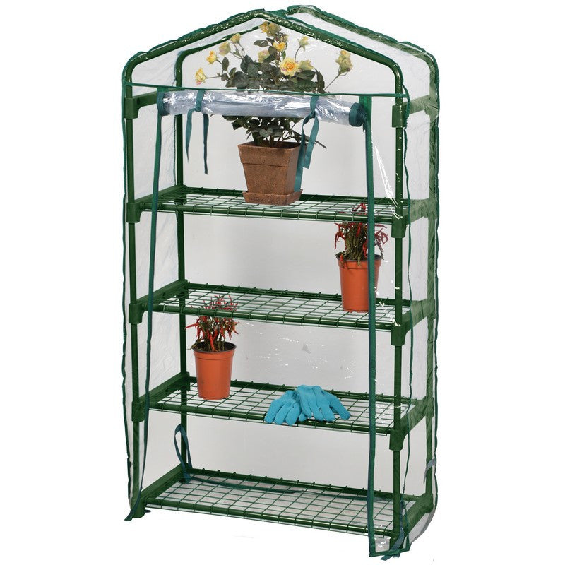 Greenhouse - Bond Mfg - 63516 - Fireplace Features