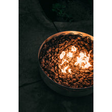 "FIRE PIT ART FIRE SURFER 30"" Fire Pit - Fireplace Features"