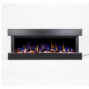 "TOUCHSTONE CHESMOUNT 50"" Wallmount Fireplace"