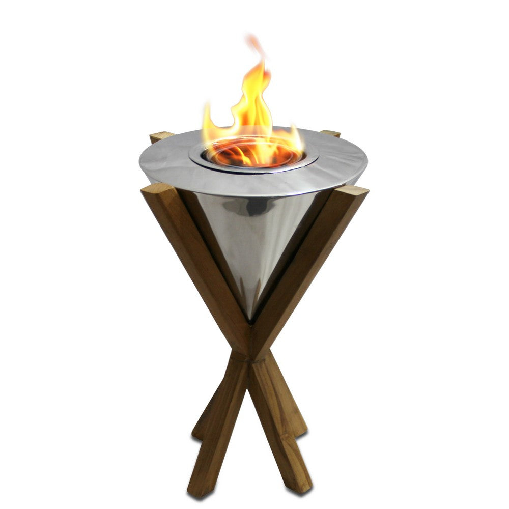 ANYWHERE FIREPLACE SOUTHAMPTON - TABLE TOP 10
