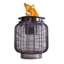 "ANYWHERE FIREPLACE NEPTUNE 8.5"" Bio-Ethanol Lantern - Fireplace Features"