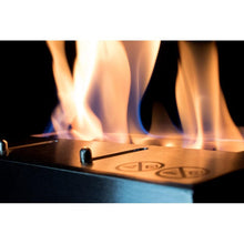 "BIO-BLAZE BURNER 11.5"" Bloc Adjustable 5 Quart Ethanol Fireplace Burner (lipped) - Bio-Blaze - BB-B5L - Fireplace Features"
