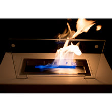 Velona Wall Mounted Ethanol Fireplace - BB-VE - Bio-Blaze - Fireplace Features