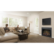 "Dimplex Firebox 39"" Built In Fireplace, W/ Purifire - Fireplace Features"
