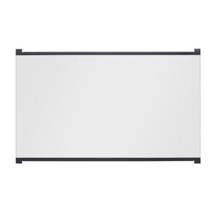 "Dimplex 39"" Tamperproof Glass Door For Dimplex BF39DXP 39"" Built-In Firebox - Fireplace Features"