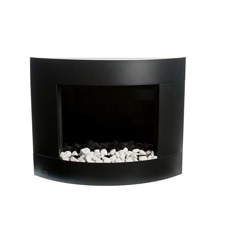 Diamond I Wall Mounted Ethanol Fireplace - BB-Dx1 - Bio-Blaze - Fireplace Features