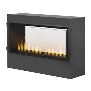 Pro Box Front Glass Pane for Dimplex Model CDFI-BX1000 - Fireplace Features