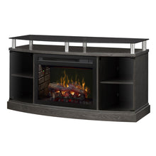 Dimplex Windham Media Console Electric Fireplace Series - Fireplace Features