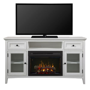 Dimplex Sophia Media Console Fireplace Series - Fireplace Features