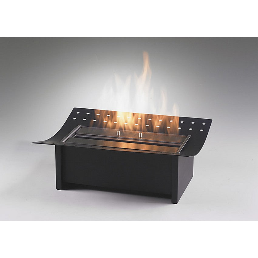 Fireplace/Firepit Insert Bio-Ethanol - ECO-FEU FS-Series - Fireplace Features