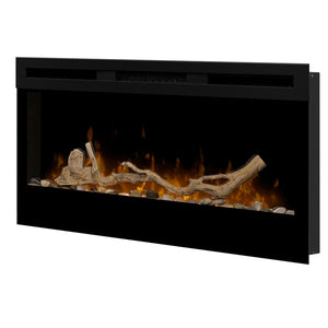 "Dimplex Accessory Driftwood For 34"" Linear Firebox - Fireplace Features"