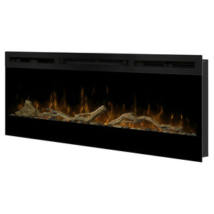 "Dimplex Accessory Driftwood For 50"" Linear Firebox - Fireplace Features"