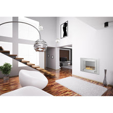 "ECO-FEU MONTREAL 42"" 2-Sided Built In or Freestanding Bio-Ethanol Fireplace - Fireplace Features"