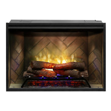 Dimplex Revillusion® Series Log Set - Fireplace Features