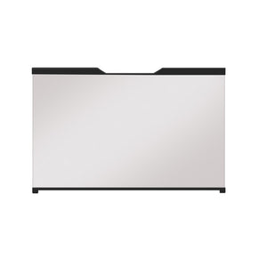 "Dimplex 36"" Portrait Revillusion® Front Glass Kit For Door - Fireplace Features"