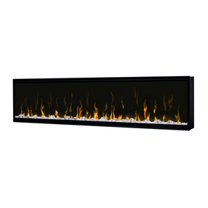 Dimplex IgniteXL® Linear Electric Fireplace Series - Fireplace Features