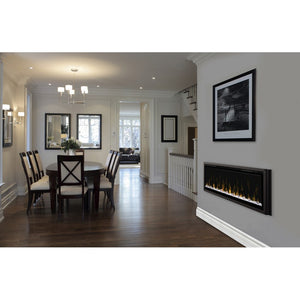"Dimplex XLF 100"" Trim Accessory Kit - Fireplace Features"