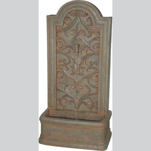 Capistrano Fountain - Bond Mfg - Y95301 - Fireplace Features