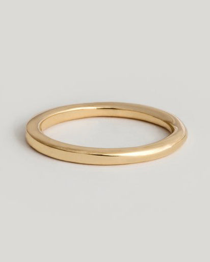 Ageku Ring <br> Gold