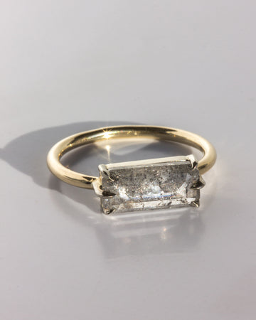 OOAK Paladina No.2 1.95ct Diamond in Gold