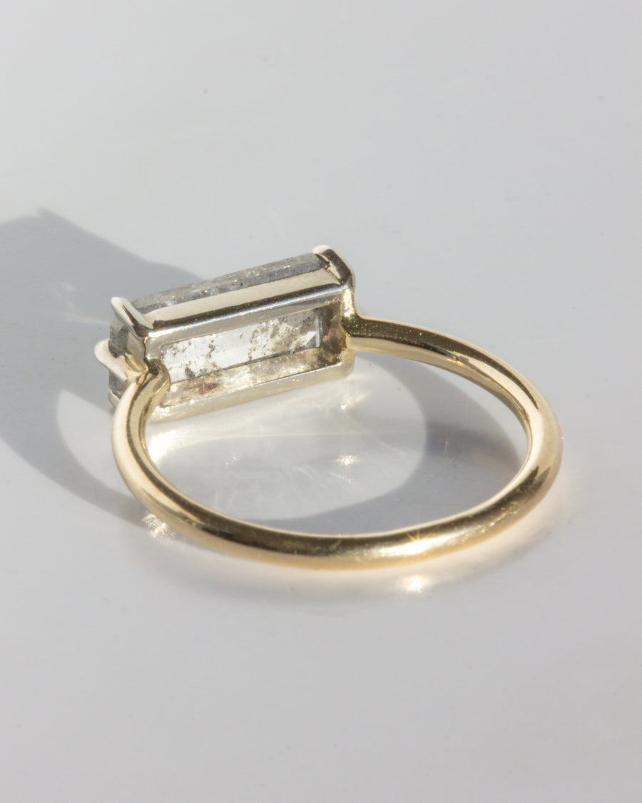 OOAK Paladina No.2 <br> 1.95ct Diamond in Gold