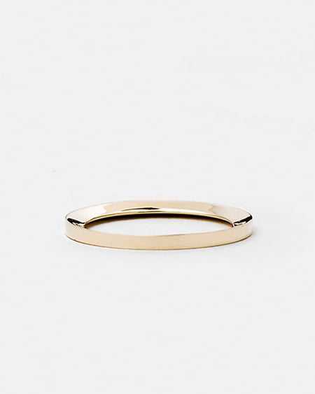 Kai Ring <br> Gold