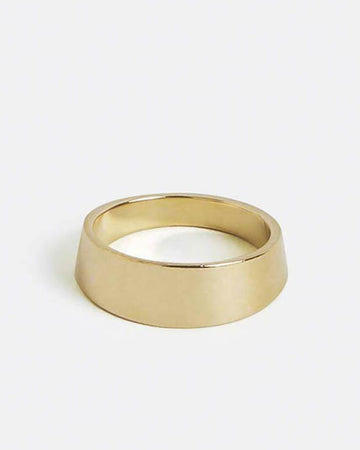Riva Ring <br> Gold