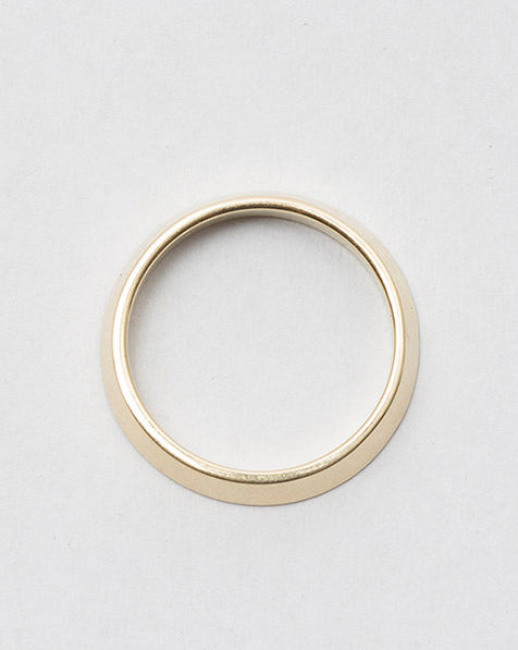 Tava Ring in Gold